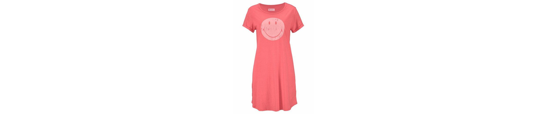 Günstiger Preis Zu Verkaufen Petite Fleur Legere Bigshirts (2 Stück) mit Smileyprint Rabatt Genießen Nagelneu Unisex Zum Verkauf Sp9G8QLMy9