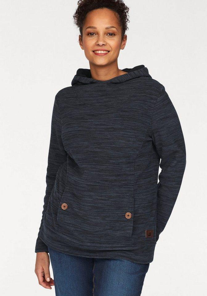 Ocean Sportswear Fleecepullover | Sportbekleidung > Fleecepullover | Grau | Ocean Sportswear