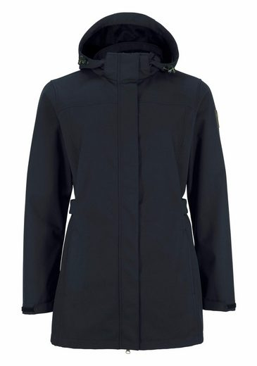 Killtec Softshellparka MAGDALONE