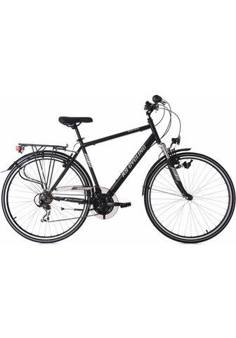 KS CYCLING Turistinis dviratis »Montreal« 21 Gang...