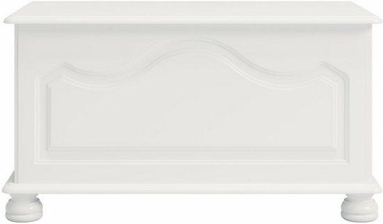 Home affaire Betttruhe »Richmond«, Breite 82 cm