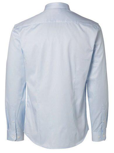 Selected Femme Slim Fit Langarmhemd