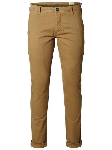 Selected Femme Skinny-Fit- Chino