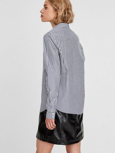 Vero Moda Klassisches Langarmhemd