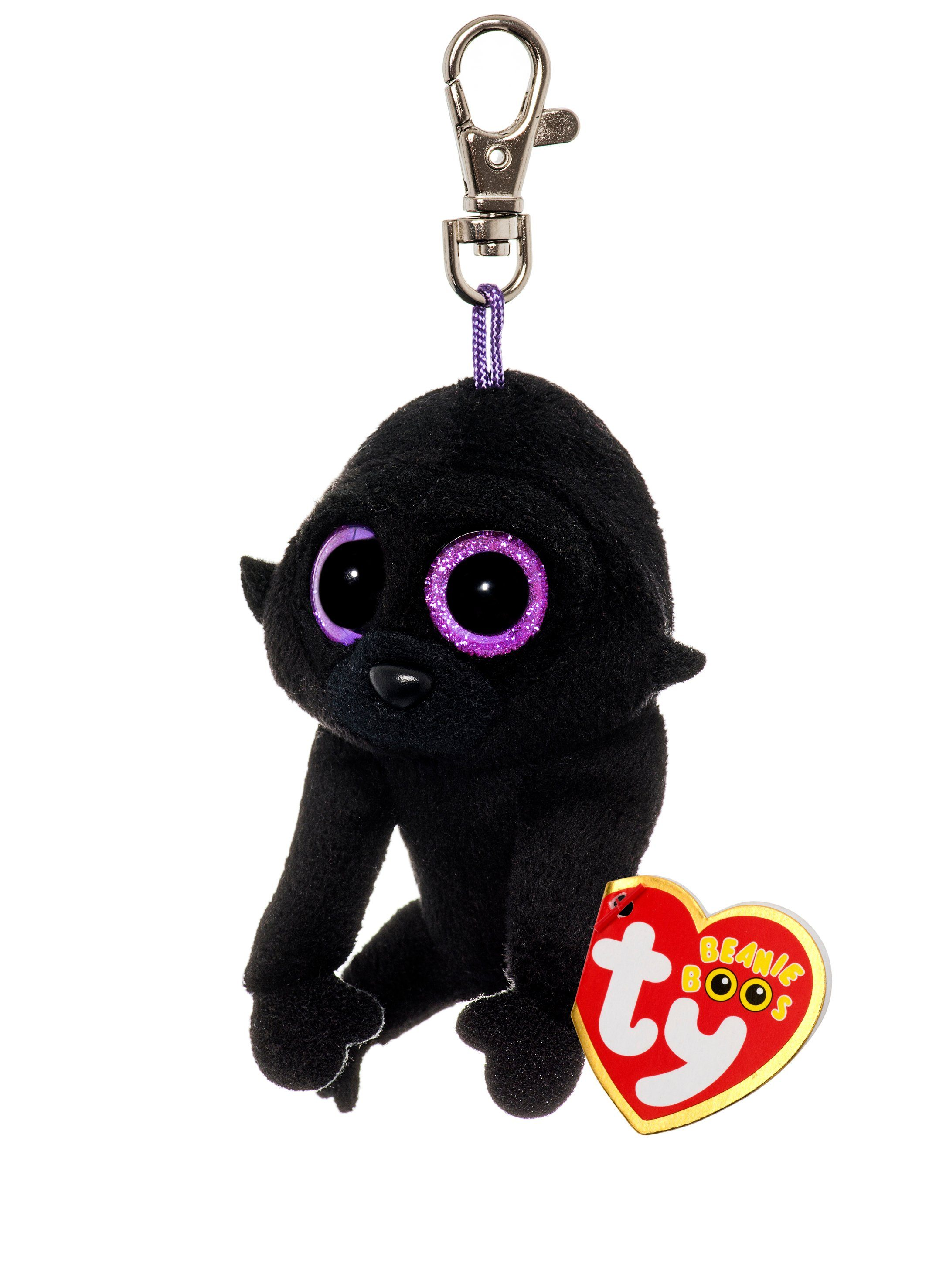 TY Beanie Boo's Clipons »George Gorilla«