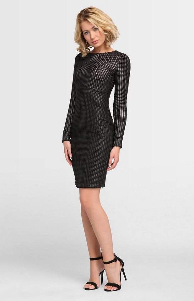 Apart Kleid, Kunstleder-Kleid online kaufen | OTTO