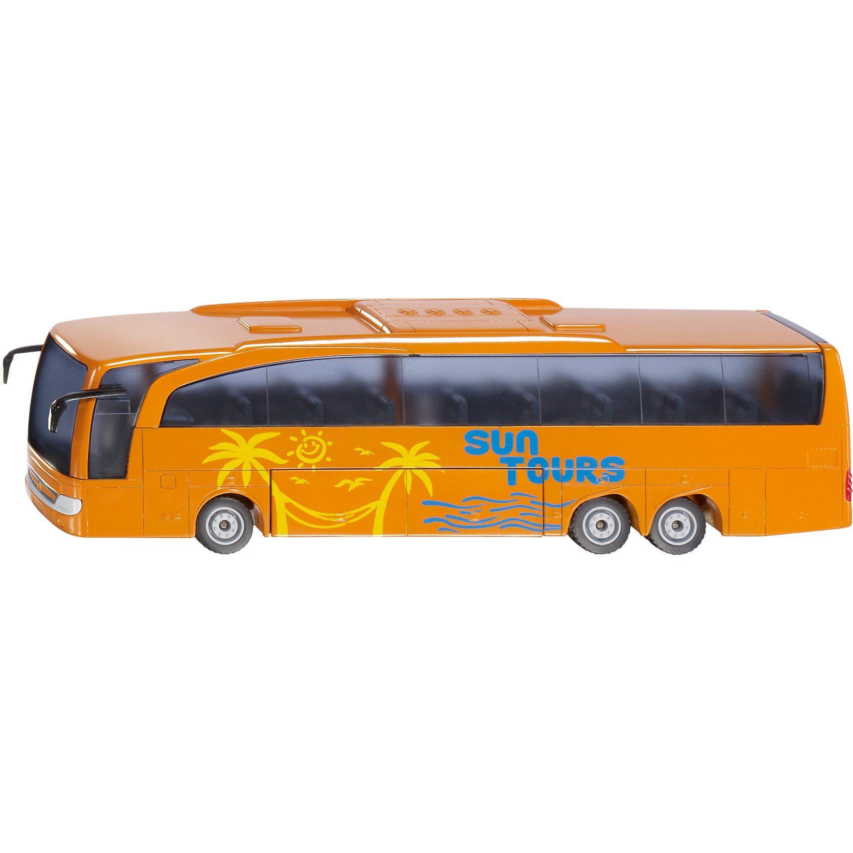 Siku Mercedes-Benz Travego Reisebus 1:50