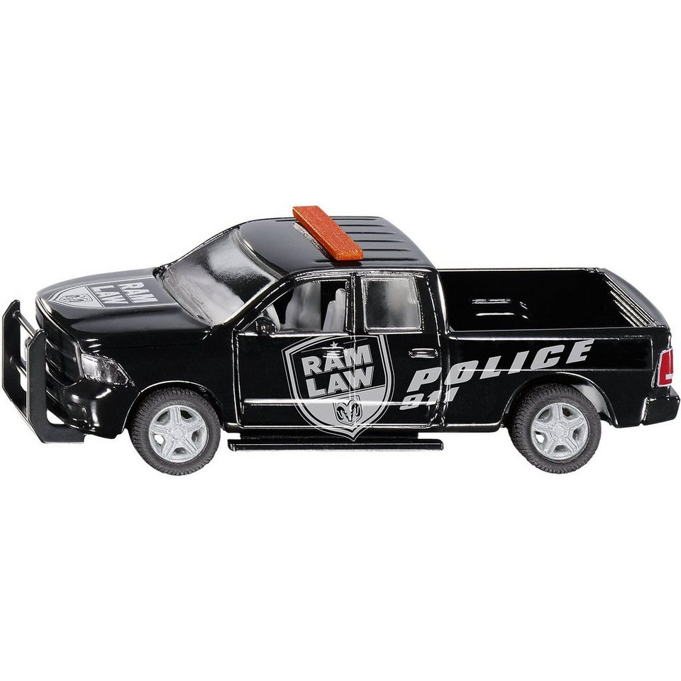 siku dodge ram 1500 us polizei 1 50 online kaufen otto. Black Bedroom Furniture Sets. Home Design Ideas