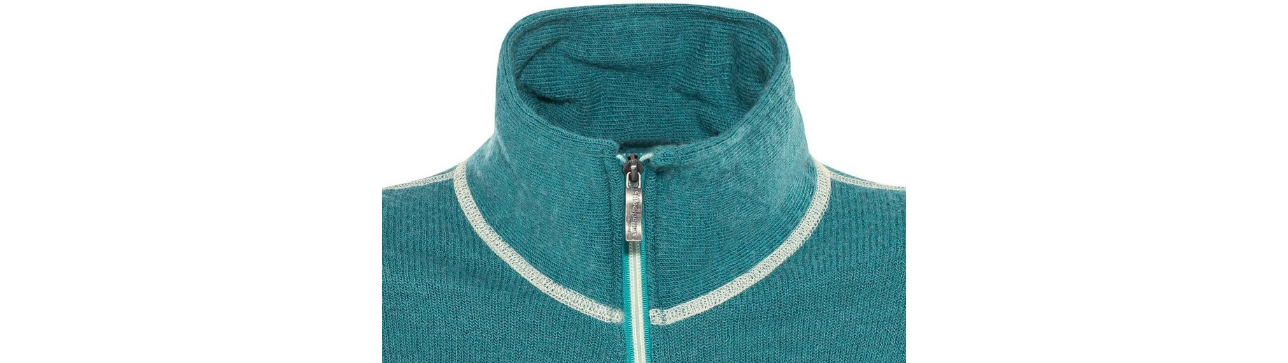Verkauf Echten Woolpower Pullover 400 Full Zip Jacket Unisex Günstig Kaufen Qualität Outlet-Store vngADw