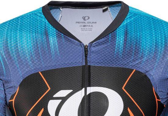 Pearl Izumi T-Shirt Pro Pursuit Speed Jersey Men