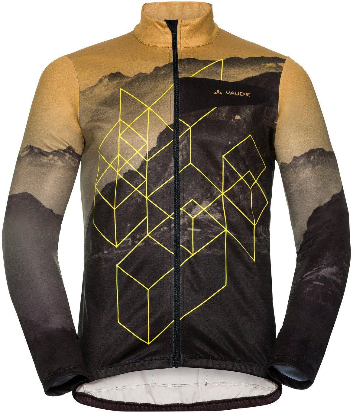VAUDE Sweatshirt »Matera Wool Tricot Shirt Men«