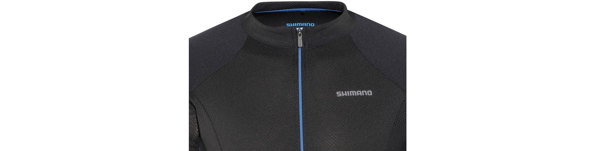 Freies Verschiffen Heißen Verkauf Shimano T-Shirt Escape Jersey Men Countdown Paket Günstiger Preis 242QBkqyye