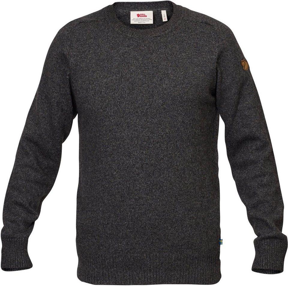 fj llr ven pullover vik re wool sweater men otto. Black Bedroom Furniture Sets. Home Design Ideas