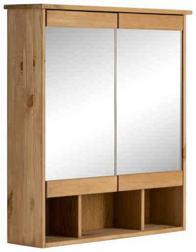 Spiegelschrank online kaufen » Viele Modelle | OTTO | {Spiegelschrank bad holz 83}