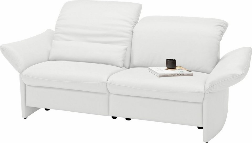 GALLERY M 2-Sitzer Sofa »Viviana« wahlweise mit motorischer ...