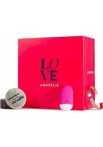 AMORELIE Erotik-Toy-Set