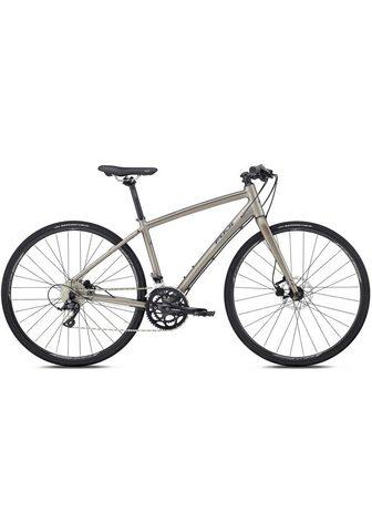 Спортивный велосипед »Silhouette...
