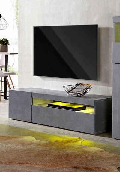 Lowboard hängend otto  TV-Lowboard & TV-Bank online kaufen | OTTO