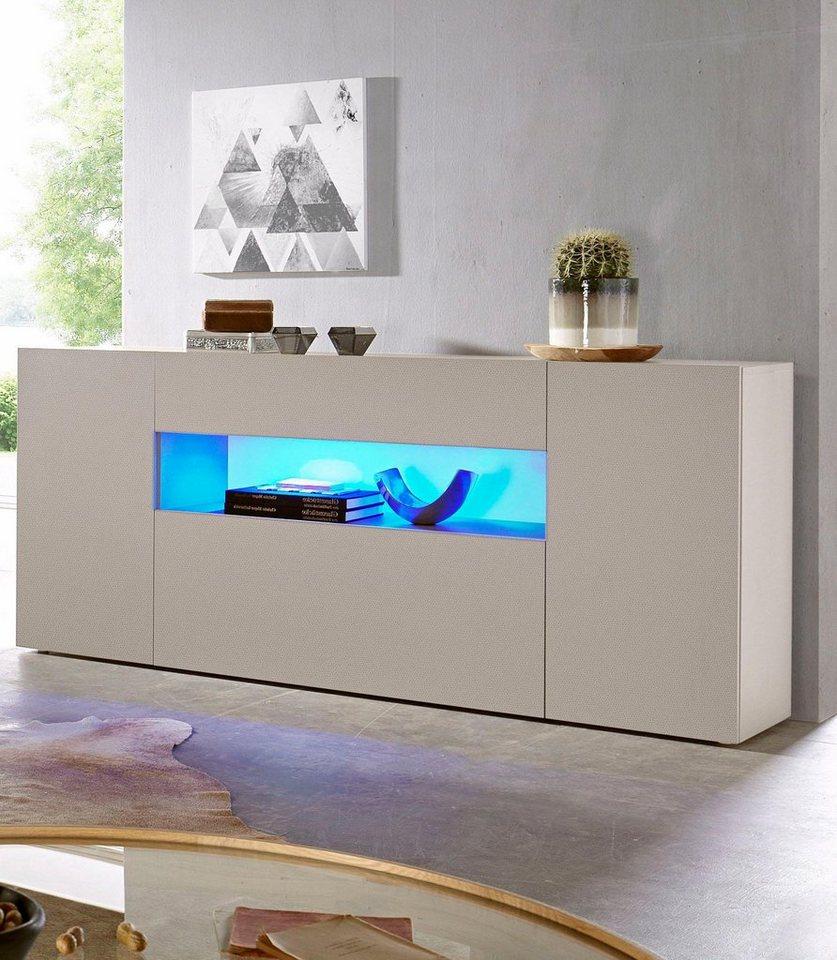 Wunderbar Sideboard 180 Ideen Von Tecnos Sideboard, Breite Cm