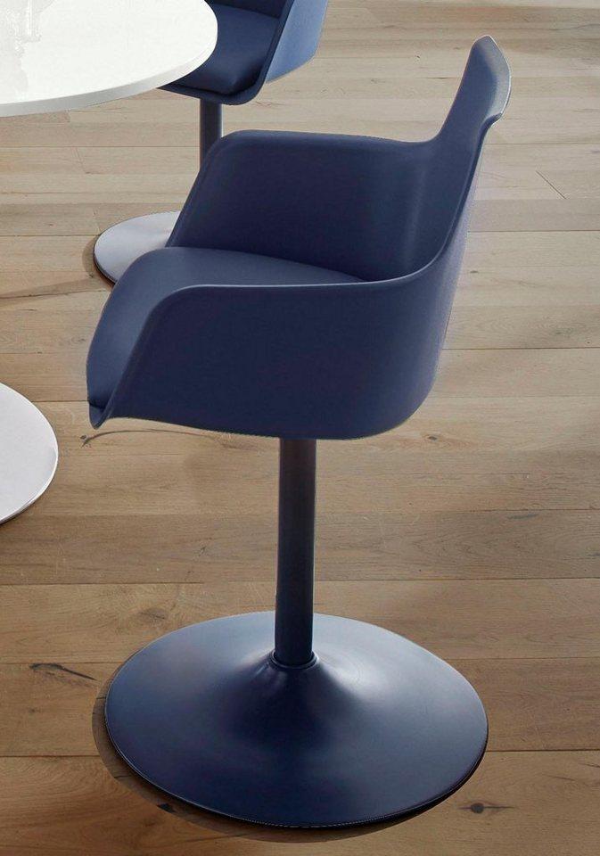 Stühle mit Trompetenfuß (2 Stück) online kaufen | OTTO