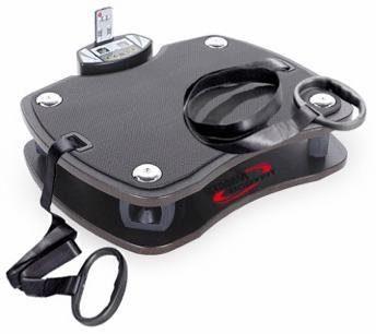 Stamm Bodyfit Vibrationstrainer, »VT 5.1«