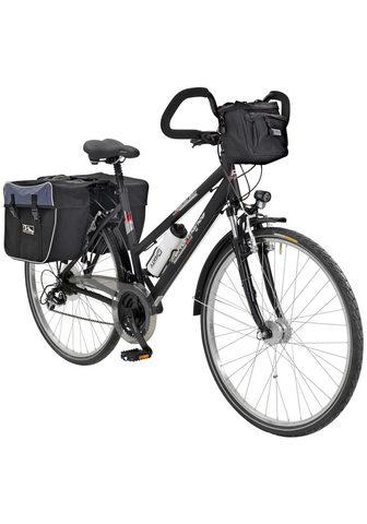 PERFORMANCE Turistinis dviratis Moterims »Vancouve...