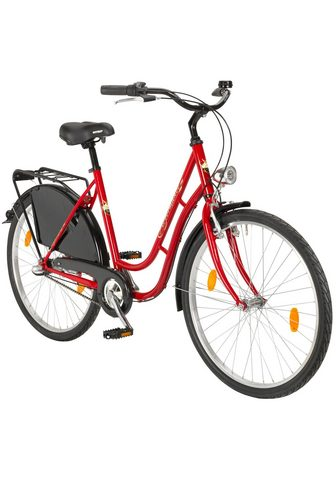 PERFORMANCE Велосипед для женсщин »Almelo&la...