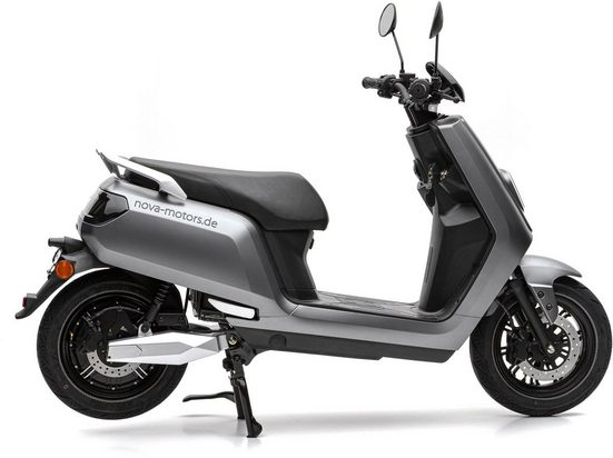 Nova Motors E-Motorroller »S5 Lithium«, 45 km/h