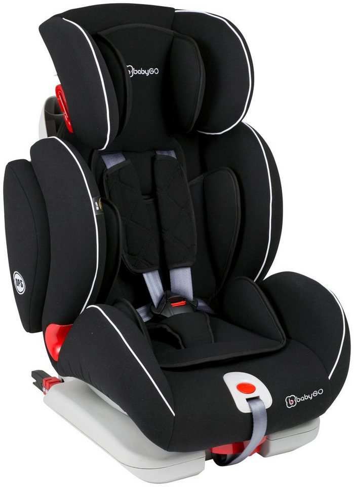 babygo kindersitz sira 9 36 kg isofix kaufen otto. Black Bedroom Furniture Sets. Home Design Ideas
