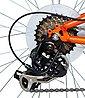 ROCKY All-Terrain-Bike »Houston«, 26 Zoll, 21 Gang, V-Bremsen, Bild 3