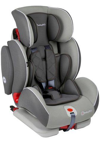 BABYGO Automobilinė kėdutė »Sira« 9 - 36 kg I...