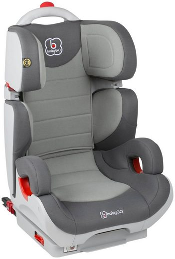 babygo kindersitz wega 15 36 kg isofix otto. Black Bedroom Furniture Sets. Home Design Ideas