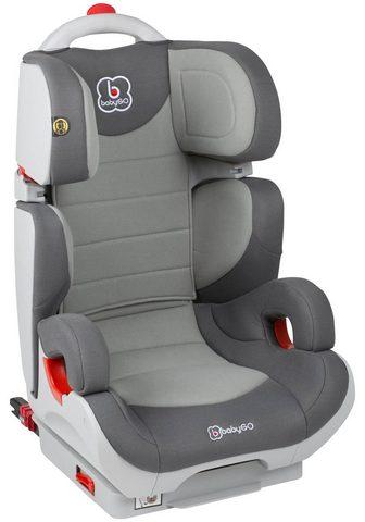 BABYGO Automobilinė kėdutė »Wega« 15 - 36 kg ...