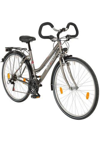 PERFORMANCE Велосипед туристический для женсщин &r...