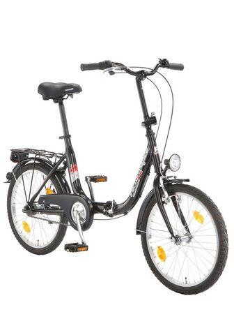 PERFORMANCE Велосипед складной »Riga« ...