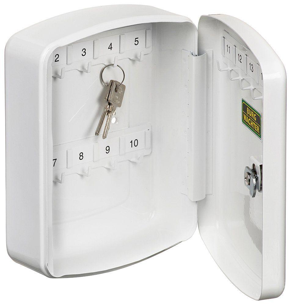 BURG WÄCHTER Schlüsselkasten »KB 15 W«