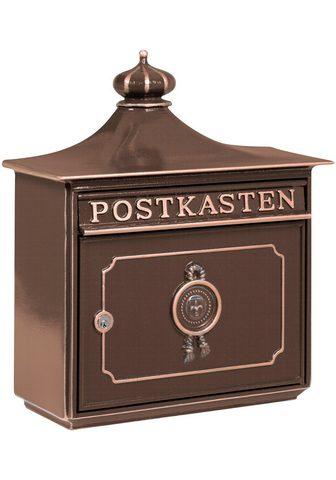 BURG WÄCHTER BURG WÄCHTER pašto dėžutė »Bordeaux 18...