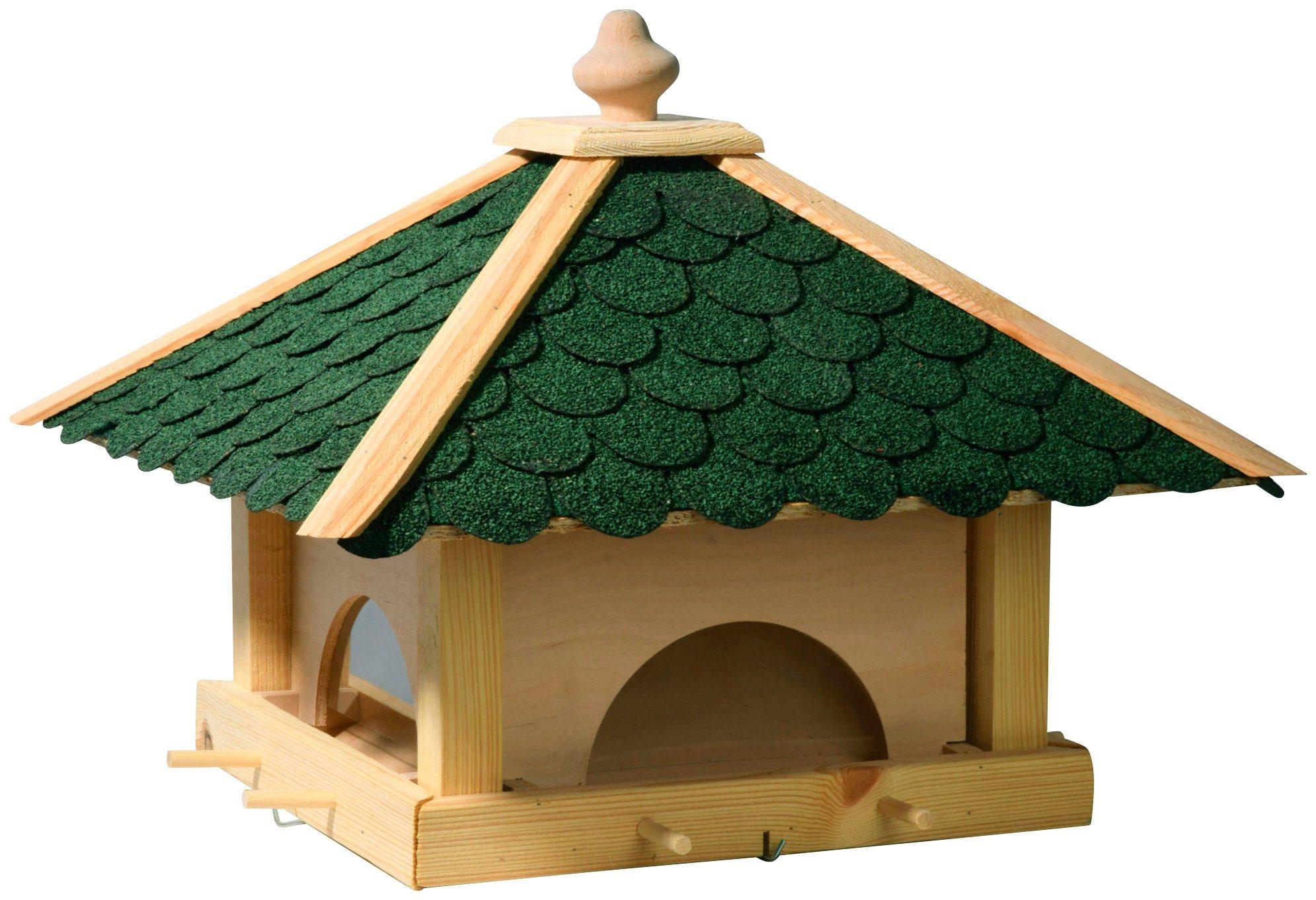 bauanleitung vogelhaus preisvergleich die besten. Black Bedroom Furniture Sets. Home Design Ideas