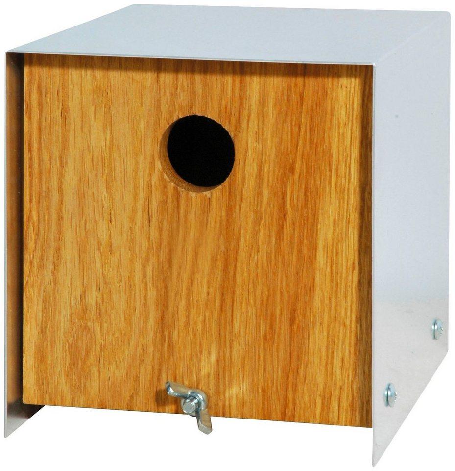 luxus vogelhaus nistkasten bxtxh 15x16x16 cm otto. Black Bedroom Furniture Sets. Home Design Ideas
