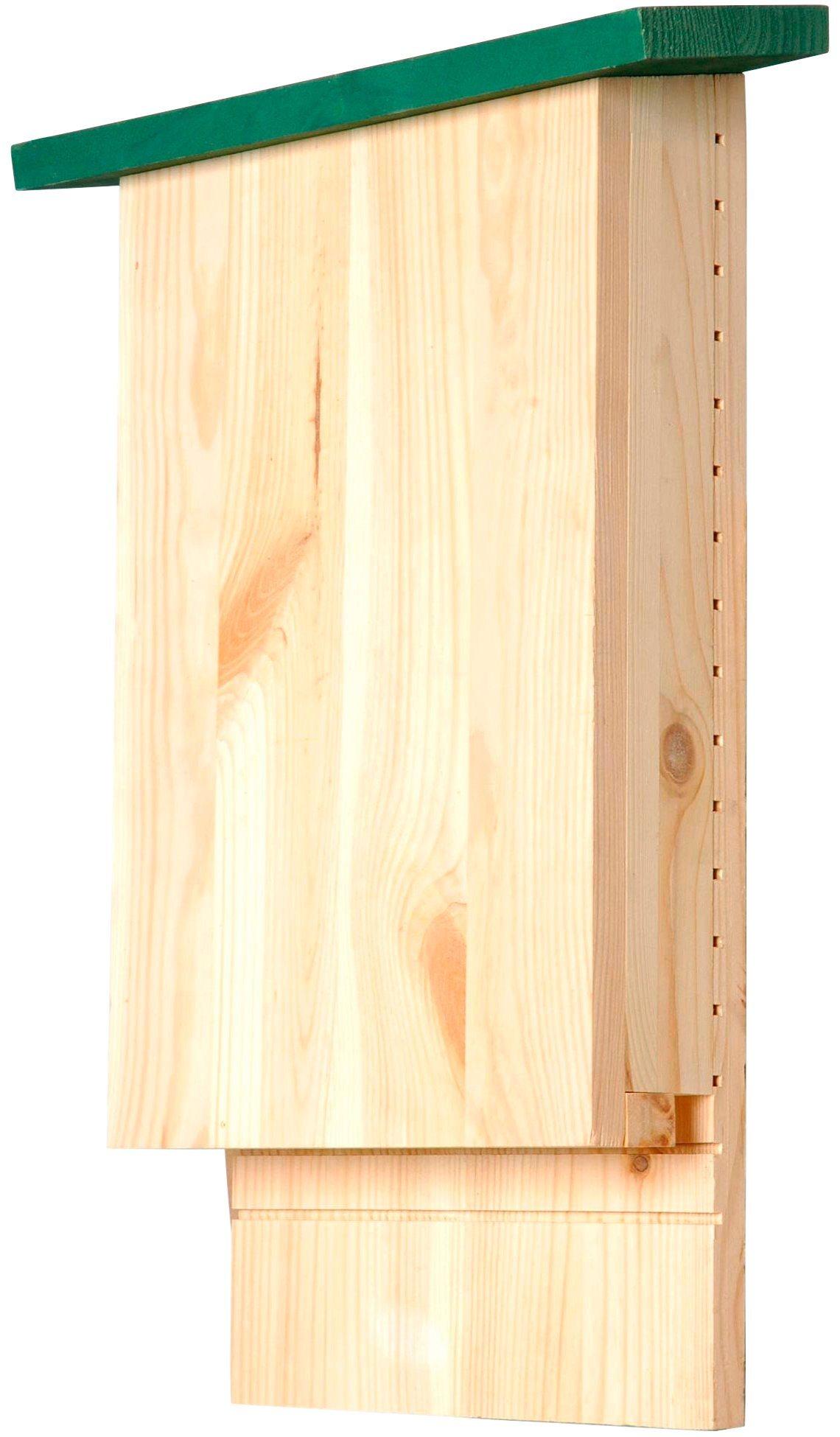 DOBAR Nistkasten »Chioptera«, BxTxH: 14x22x24 cm