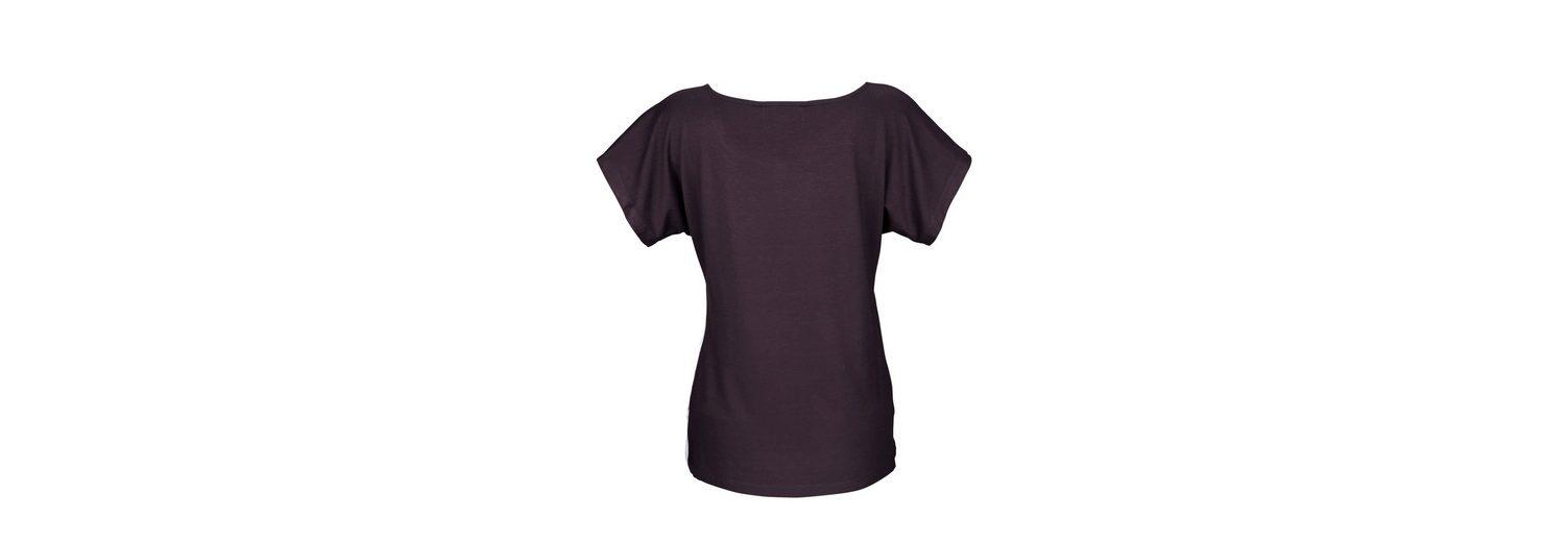 Amy Vermont Shirt mit platziertem Druck Visa-Zahlung hX5DV