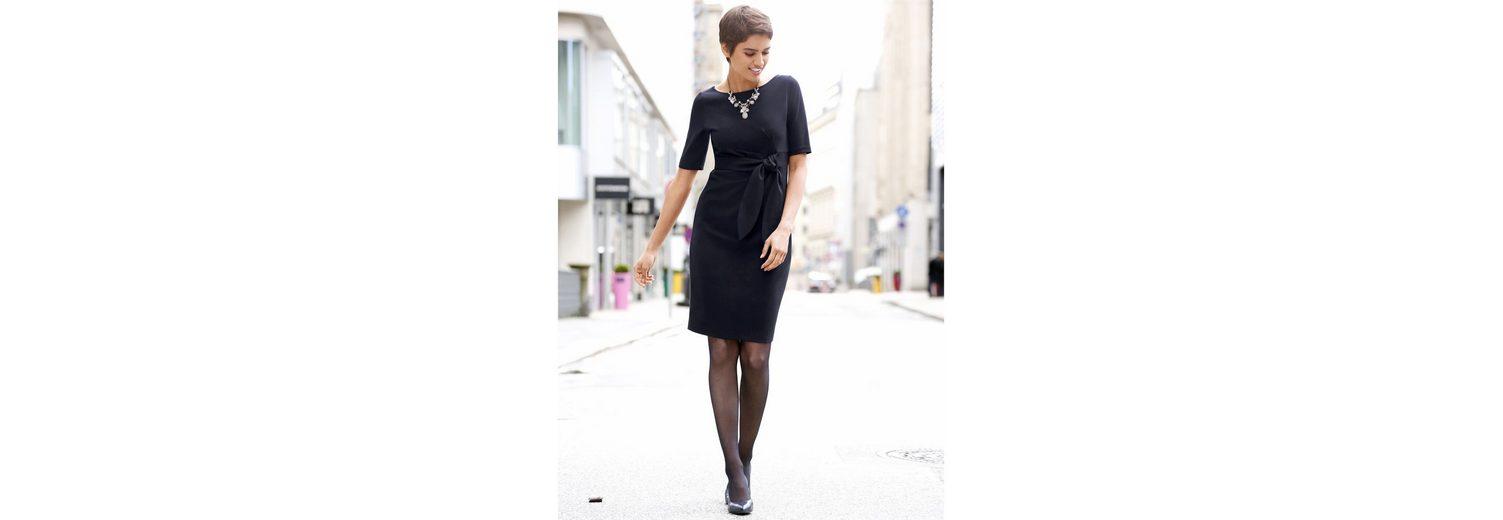 Amy Vermont Jerseykleid in Wickeloptik Rabatt-Shop Spielraum-Shop ZrpLPm