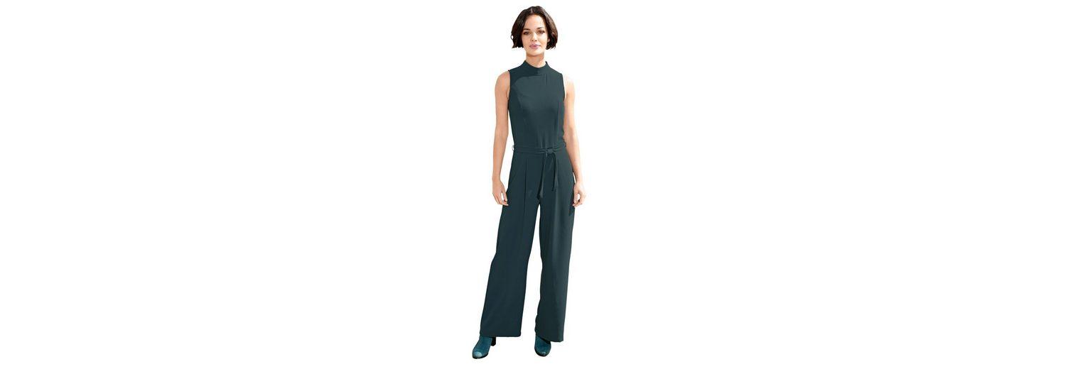 Suche Nach Günstigem Preis Verkauf Neuer Stile Amy Vermont Overall aus fließender Crêpe-Ware Online Kaufen Neue Empfehlen Günstig Online Schnelle Lieferung Verkauf Online 2y3gG