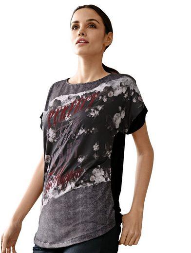 Amy Vermont Shirt mit Druck