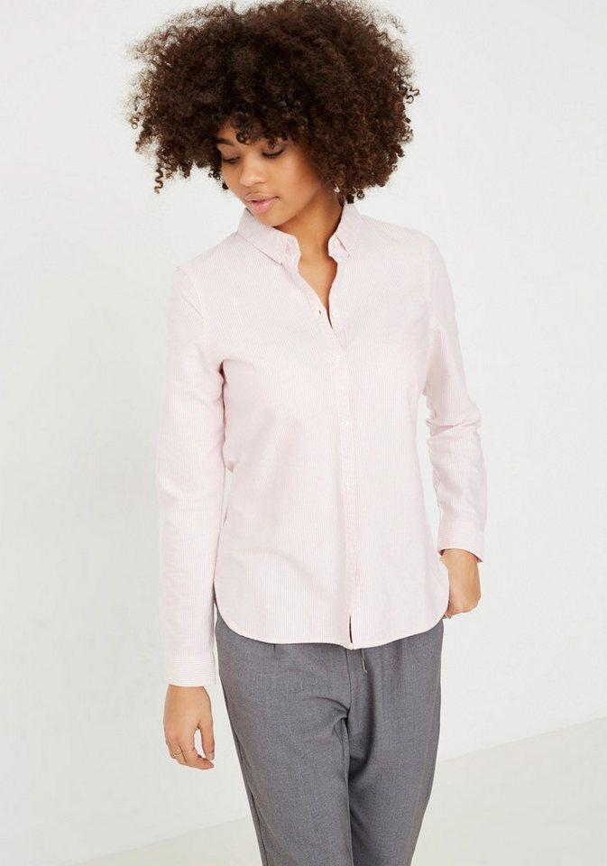 Vero Moda Klassische Bluse »KATIE« online kaufen   OTTO 16685e8008