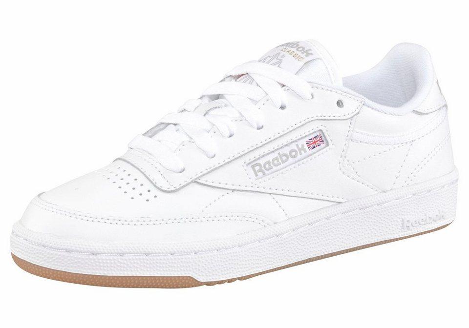 d568ec5af2f Reebok Classic »Club C 85 W« Sneaker