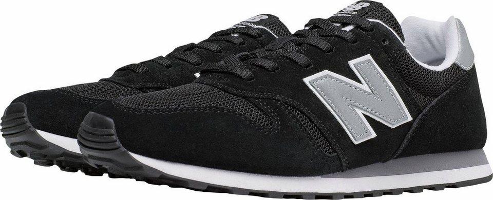 Qualität günstig kaufen zuverlässige Leistung New Balance »ML 373 M« Sneaker, Atmungsaktives Obermaterial aus Textil und  Leder online kaufen | OTTO