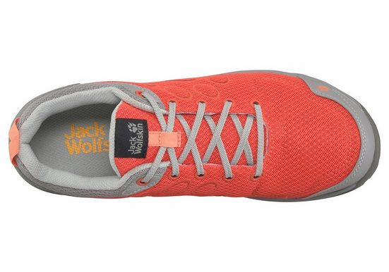 Jack Wolfskin Portland Cruise Low W Outdoorschuh