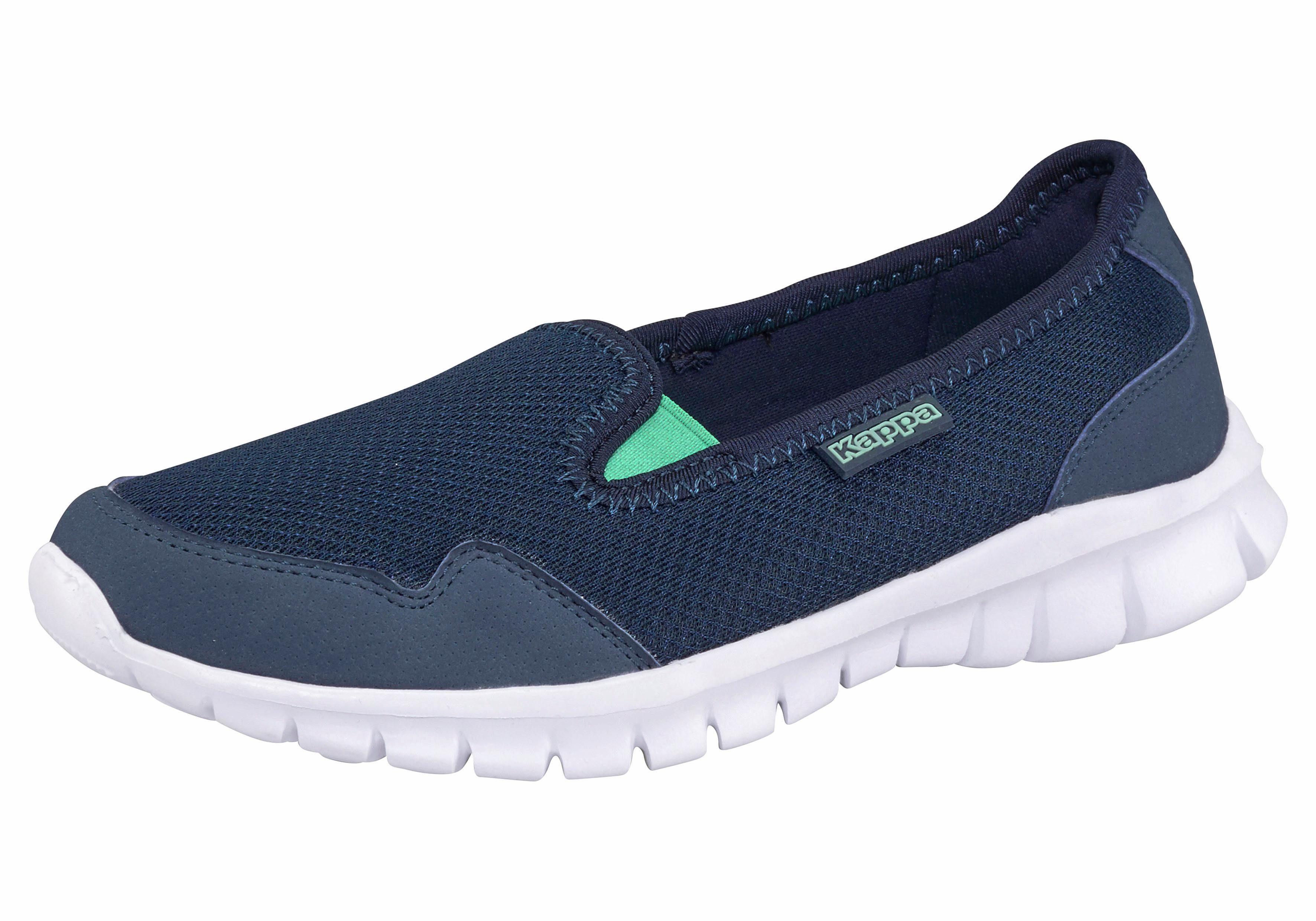 Kappa Gomera Sneaker online kaufen  marine-türkis