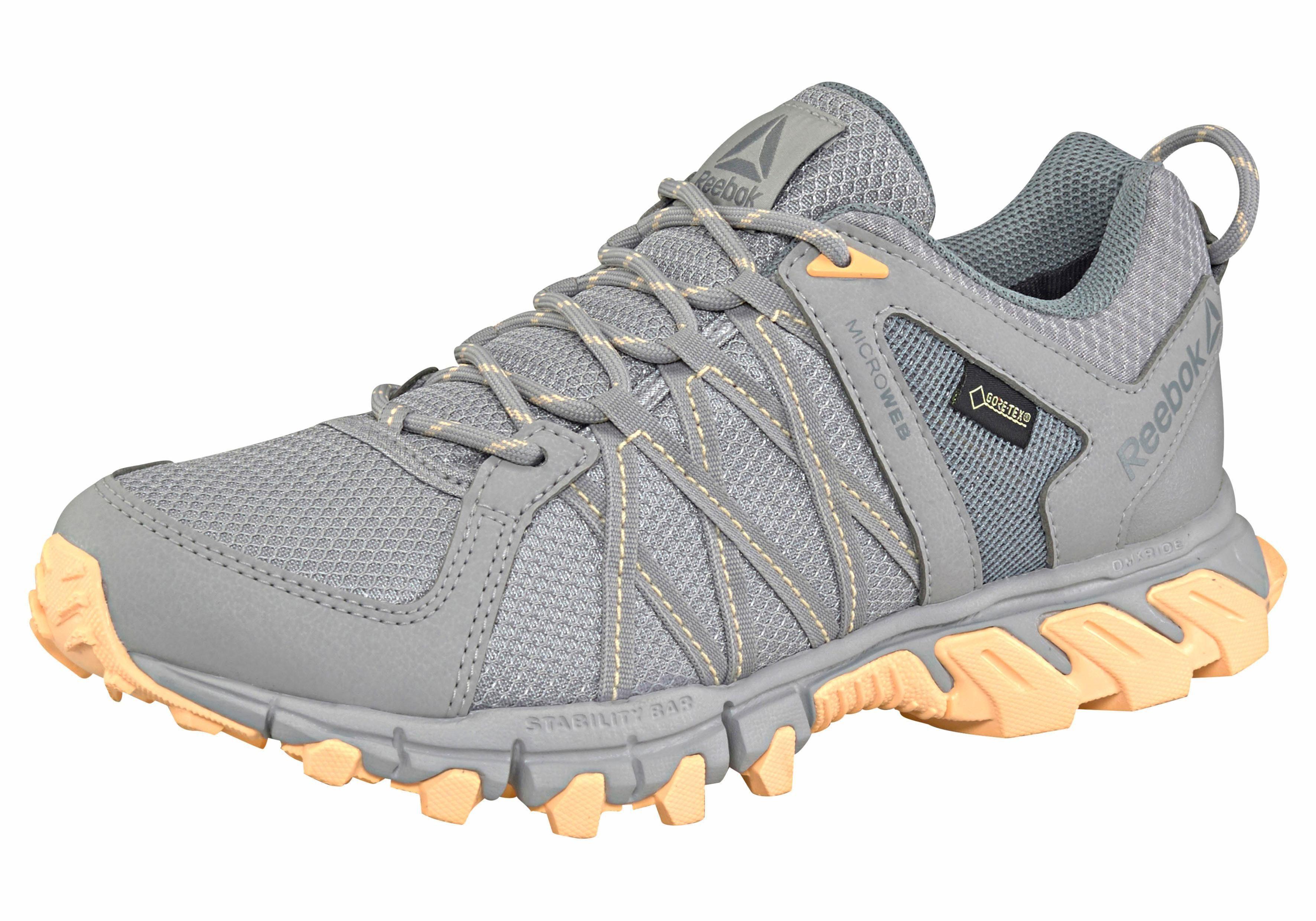 Reebok »Trailgrip RS 5.0 Goretex« Walkingschuh, Sehr gute Dämpfungeigenschaften online kaufen | OTTO